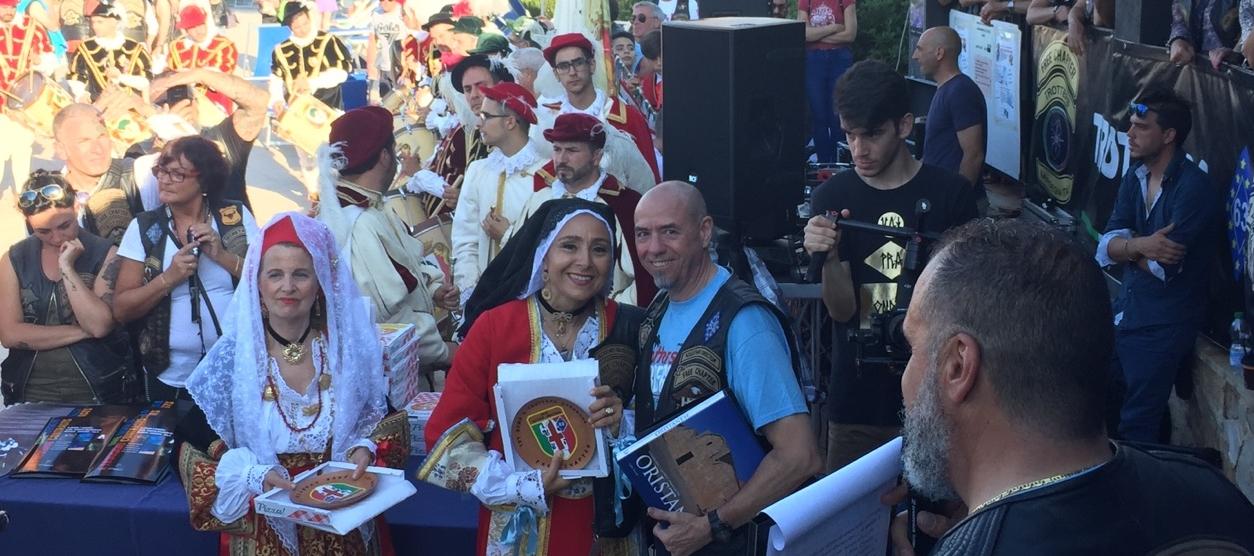Free Meeting 2017 Sardaigne